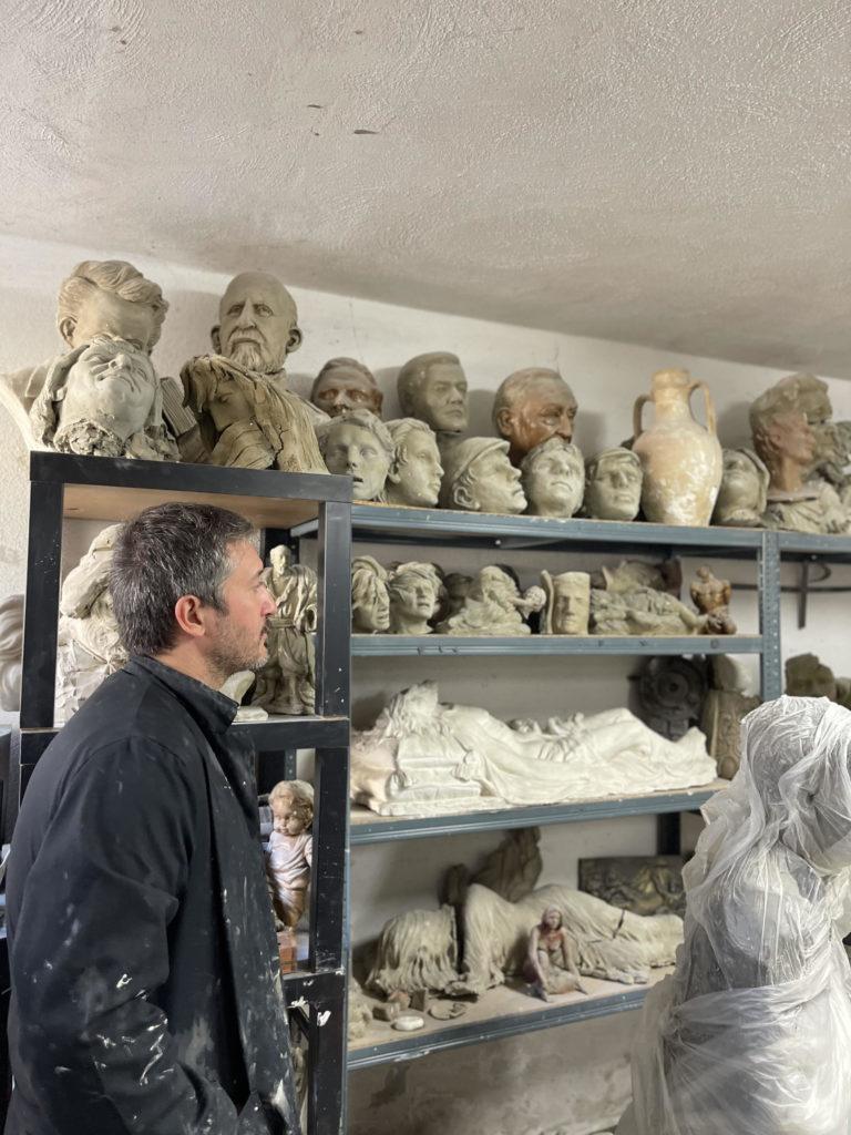 bottega di Domenico Sepe