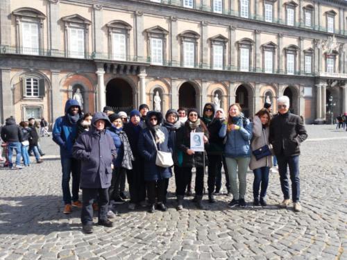 giornata internazionale della guida turistica 2019